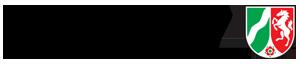 Ministerium für Heimat, Kommunales, Bau und Gleichstellung des Landes Nordrhein-Westfalen, Logo